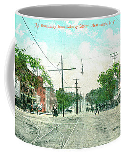 Newburgh Broadway - 09 Coffee Mug