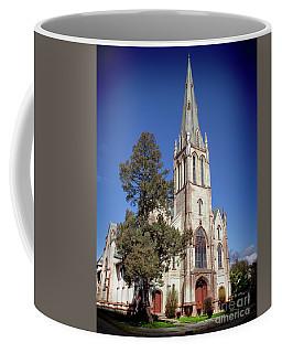 Newburgh First United Methodist Church Coffee Mug