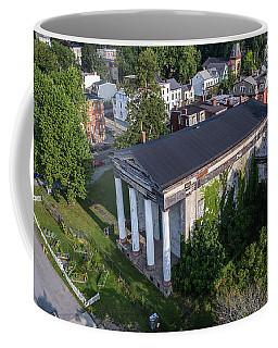 Newburghs Dutch Reformed Church Coffee Mug