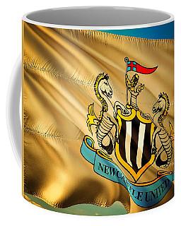 Newcastle F C Coffee Mug