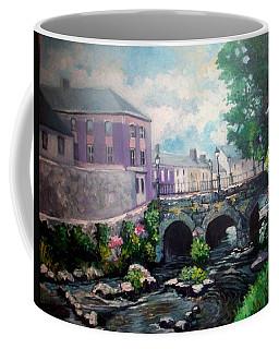 Newcastle West Co Limerick Coffee Mug
