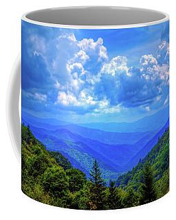 Newfound Gap Coffee Mug