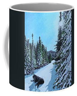 Newfoundland In Labrador II Coffee Mug