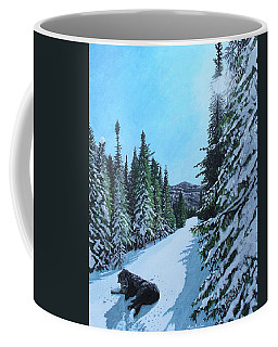 Newfoundland In Labrador II Coffee Mug