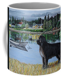 Newfoundland In Labrador Coffee Mug