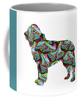 Newfoundland Spirit Glass Coffee Mug