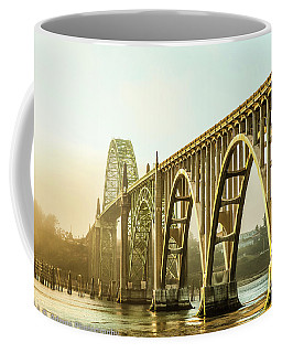 Newport Bridge Coffee Mug