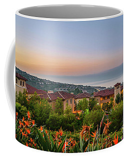 Newport Morning Coffee Mug