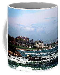 Newport Rhoad Island  Coffee Mug