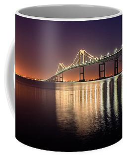 Newport Twilight Coffee Mug