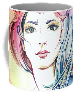 News From Outer Space Coffee Mug