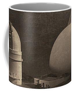 Next Universe Over Coffee Mug