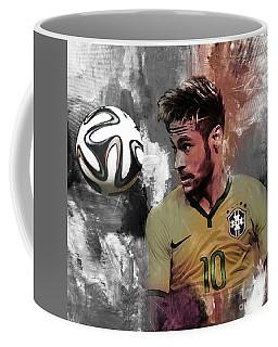Neymar 051a Coffee Mug