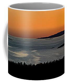 Neys Horizon Coffee Mug
