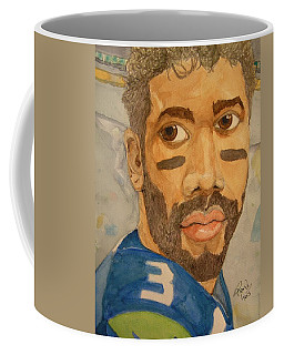 New School Football Seattle Coffee Mug