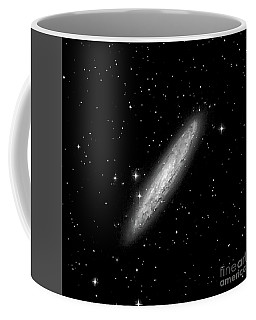 Ngc253 The Sculptor Galaxy Coffee Mug
