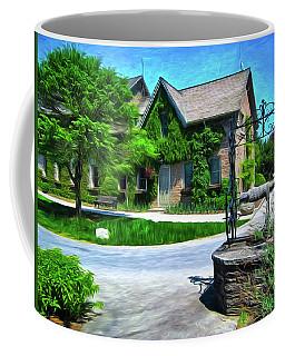 Niagara Falls Botanical Garden Y1 Coffee Mug