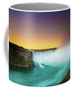 Niagara Falls  Coffee Mug by Mariusz Czajkowski