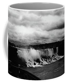Niagara Falls - Small Falls Coffee Mug