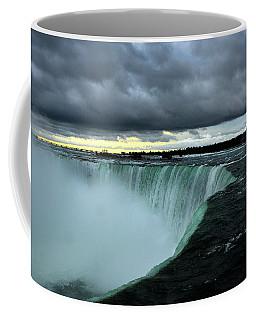 Niagara Morning Coffee Mug