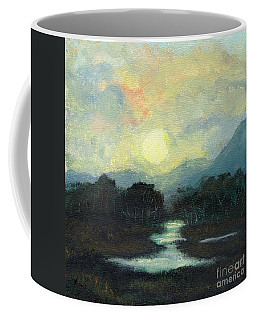 Nicaragua Jungle Moon Coffee Mug