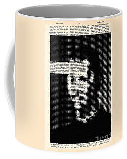 Niccolo  Machiavelli Coffee Mug