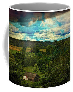 Nice Weather For Trolls In The Shire Today Coffee Mug