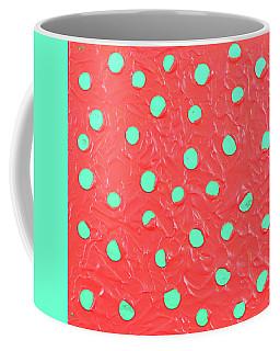 Nickels And Dimes Coffee Mug