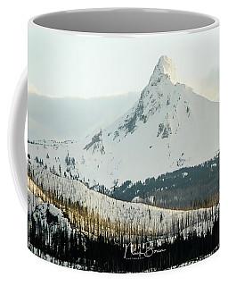 Nick's Signature Winterscape Coffee Mug