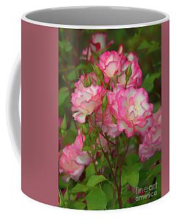 Nicole Rose Lighter Coffee Mug