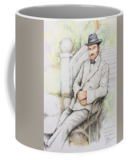 Nicolo Minca. 1908 Coffee Mug