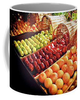 Nielsen Bros Market, Carmel California Coffee Mug