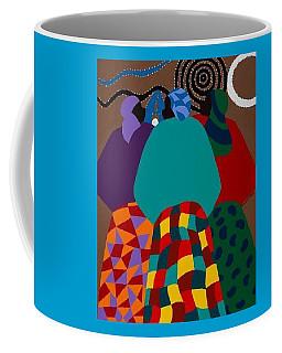 Nigerian Women Coffee Mug