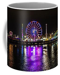 Night At The Carnival Coffee Mug