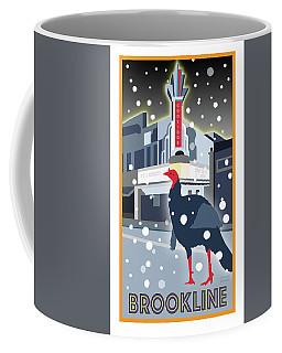Night At The Movies Coffee Mug