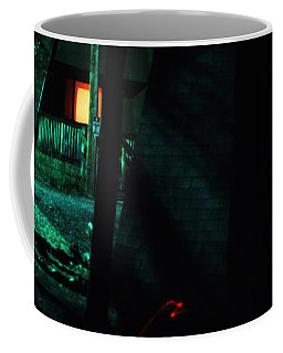 Night Aura Coffee Mug