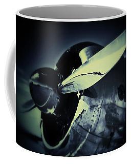 Warbird Coffee Mug