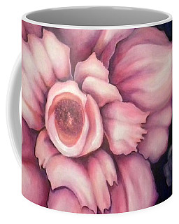 Night Blooms Coffee Mug
