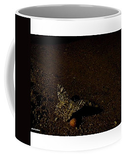 Night Butterfly From Other Mind Coffee Mug
