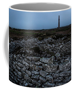 Night By The Barrow Coffee Mug