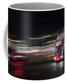 Night Chase Coffee Mug