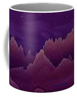 Night Coffee Mug