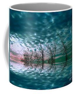 Night Dream Coffee Mug