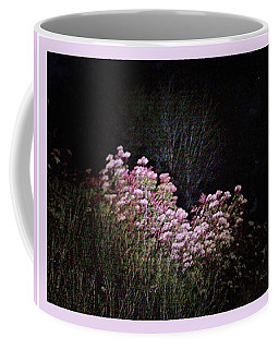 Night Flowers Coffee Mug by YoMamaBird Rhonda