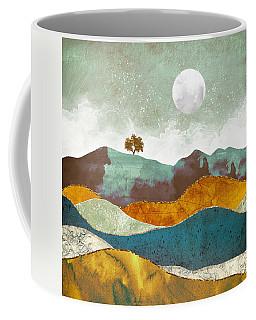 Night Fog Coffee Mug