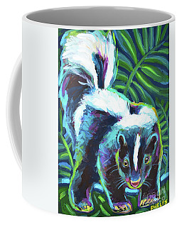 Night Moves Coffee Mug by Robert Phelps