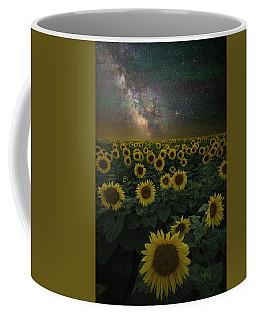 Night Of A Billion Suns Coffee Mug