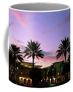 Night On The Town Palm Beach Florida Photo 515 Coffee Mug