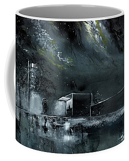 Night Out Coffee Mug