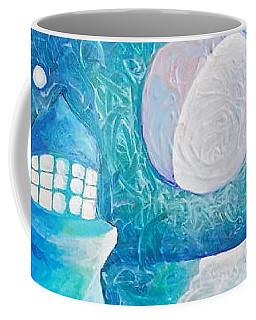 Night Out At Sea Coffee Mug
